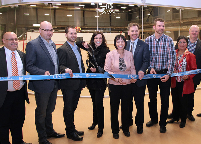 Fort McMurray Airport Authority Opens Renovated and Repurposed North Terminal