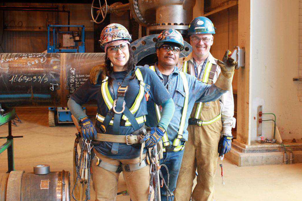 Introducing OSCA's Oil Sands Job Board