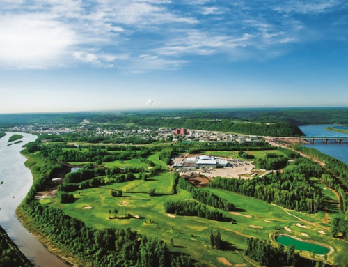 ED Blog – Oilsands industry committed to strengthening Wood Buffalo region